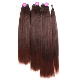 4pcs Synthetic Hair Wa.Tyra Classic Hair Weave Extension