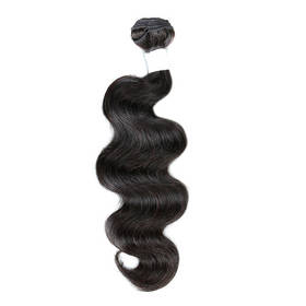 Rebecca Unprocessed Brazilian Virgin Hair Weave Body Wave 1pc Hair Extension