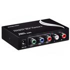 Christmas 1CH HDMI Output YPbPr Signal to HDMI Signal Converter