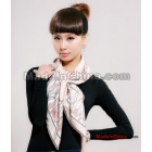 100% Silk Fashional Scarf Ladies' Scarf Twill Style Scarf KA00101-5PCS-Freeshipping