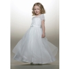 free shipping wholesale and retail  Beautiful Flower girl wedding dress prom ball gown    #w6