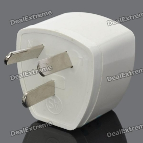 3 Pin Au Us Uk Eu To Au Travel Power Plug Adapter Wholesale 3 Pin Au Us Uk Eu To Au