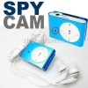 Wholesale - - - 5pcs/lot  2GB/4GB MP3 MP4 music Spy camera spy cam DV DVR Video Camera CCD Camcorder