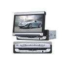 10% off 7-inch 1 Din Car DVD Player TV Function