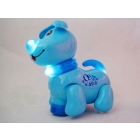 Dog with music and light dog free shipping