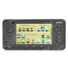 """Free Shipping JXD S603 4.3"""" Resistive Screen Android 2.3.4 Game Console w/ Wi-Fi / Dual Camera /"""