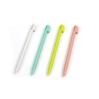 Wholesale 100pcs/Lot Colorful Stylus for NDS Lite free shipping