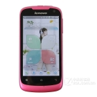 Free shipping  Lenovo A520 4.0 inch IPS  screen unlocked android phone Mobile Phone