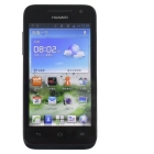 Huawei Ascend 30D /U8825D Dual core Processor Android 4.0ICS// RussionPortuguese+4.0 IPS +5.0MP Black in Stock