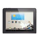 "Pipo  m1 9.7"" tablet pc ips capacitive screen dual core 1.6GHz  1GB ROM 16GB android 4.1 wifi bluetooth"