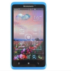 New arrival Android 4.0 Lenovo S890 dual-core 4.0 -thin wifi GPS phone free shipping