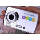 Free shipping 10.0Mega pixel  4X digital zoom DC-500C8