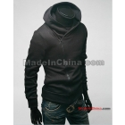 fashion Korean men's hoodie sweater cardigan male short/coat /sweatshirt Hoodies, Sweatshirts