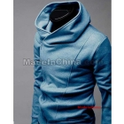 fashion Korean men's hoodie sweater cardigan male short/coat /sweatshirt Hoodies, Sweatshirts tjyjt6