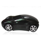 2.4G wireless mouse Energy-saving sports car mouse fashion mouse   8pcs/lot free shipping 288