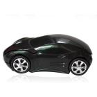 2.4G wireless mouse Energy-saving sports car mouse fashion mouse   8pcs/lot free shipping 288