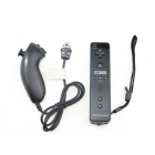 Remote Plus Controller + +Built-in Motion Plus Motionplus For  Black