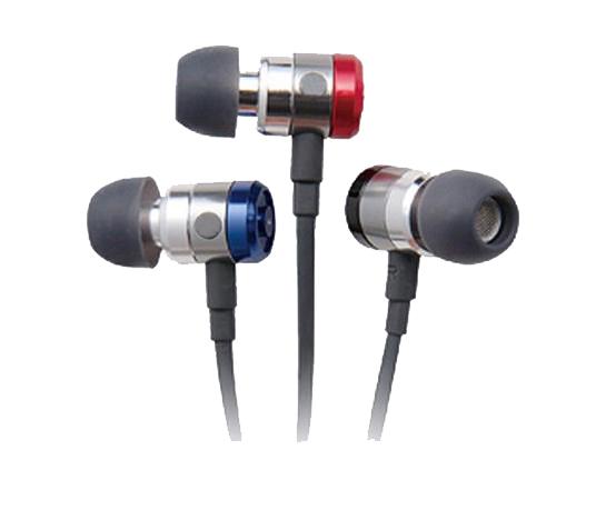 Earbuds splitter - earphone splitter white black