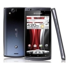 X18i Quad Band 4.1 Inch Multi- Capacitive Screen Android 2.3 3G WCDMA Smart Phone with WIFI TV GPS