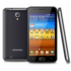 "New Star (70) MTK6577 Android 4.0.9 512+4GB Dual-core 1.0GHz 5.08""WVGA Screen SmartPhone"
