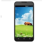 unlocked MT6589 Quad Core Android 4.1 1.2GHz Dual Sim 5.0 inch HD 1G  8.0M ZTE V987 Smart Phone freeshipping