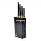 TG-122A High Power Handheld Mobile Phone WIFI Signal