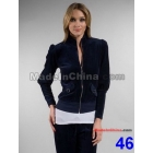 FREE SHIPPING Brand New Velours fashion long Sleeve Sweat suit brand Tracksuit woman's sport suits 11dre