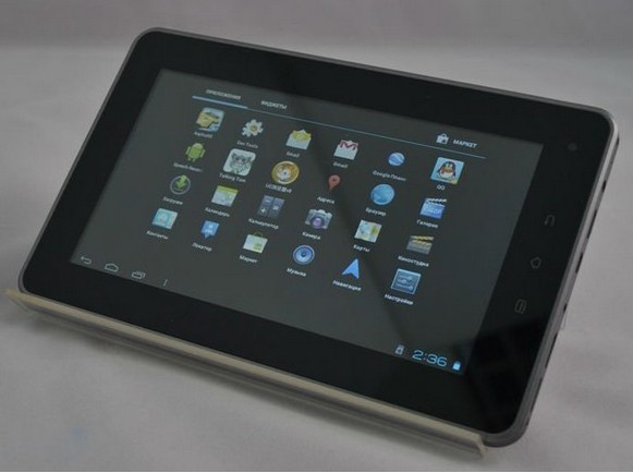 7 Mid Android 4 0 Cream Sandwich Tablet Pc 7 Inch