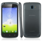 001S 4.3 Inch QHD Screen MTK6577 3G Android 4.0 Smart Phone with WIFI GPS free shipping