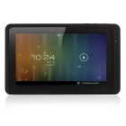 Q7 Tablet PC 7 Inch Capacitance Screen Android 4.0 A13 Camera1080P White/Black