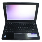11.6 Inch Laptop S11D Intel?  N455 1.66GHZ 1GB DDR3 160GB Support Windows XP  Linux VISTA