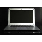 "Free shipping 14"" Intel 500 Win7 Altra Slim Laptop A3 (A3)(2G 250G) with Wifi Webcames"