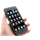 2012 New Arrival GTi9100 4.3 inch Android Mobile Phone MTK6573 3G WCDMA Dual SIM Dual Camera WiFi GPS EMS free shipping 10pcs/lot