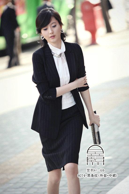 Женская Одежда Леди Босс