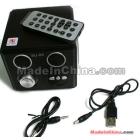 SU-05 card mini speakers, lithium Speaker / U disk / SD cmobile phone speaker, MP3 speaker, computer sound