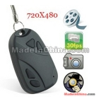 car key chain Mini Digital Video Recorder DVR Keychain