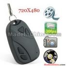 car key chain Mini Digital Video Recorder DVR Keychain