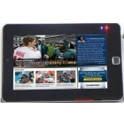 7 inch Android 2.2 flytouch 3 Upad ZT 180 Tablet PC 3G 4GB Camera wifi HDMI netbook laptop