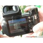 12MP vedio camera 0.5x wide-angle lense DC500 DC500T upgrade to DC510T digital camera