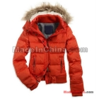 Free shipping - 2012 woman down jacket upset cotton-padded clothes coat