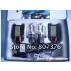 Very bright Free Shipping 35W HID Hi/lo Bixenon Slim Kit H4 H13 9004 9007 Low shipping cost 4300K 80000k 6000k 110df