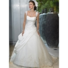 2010 Sexy BEST SELLING ,New Elegance Wedding Dress/Bridesmaid dress/Strapless .  63
