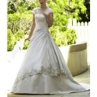 2010 Sexy BEST SELLING ,New Elegance Wedding Dress/Bridesmaid dress/Strapless .  64