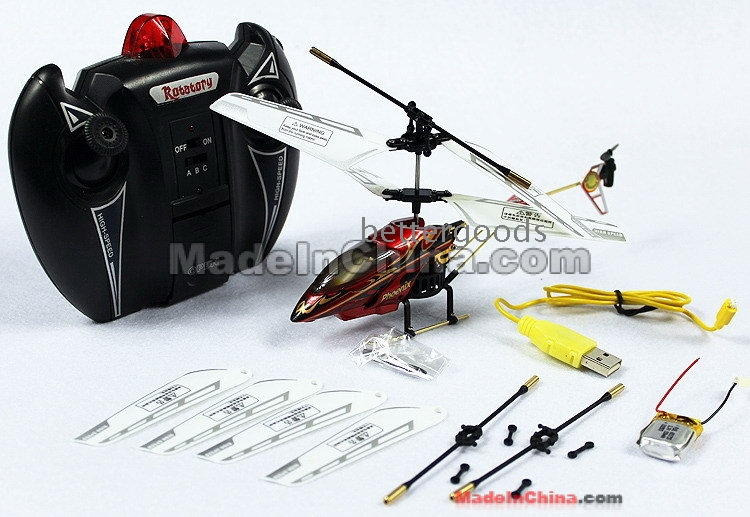 Mini rc Helicopter Parts Mini rc Helicopter Parts