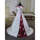 Hot selling New Custom-Made  dress / wedding dresses / formal gown / evening dress 26