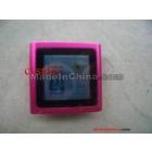 "Newest For   6th Generation 8GB/16GB/32GB MP4 Player 1.5"" Touch Screen shake songs G-sensor Slide FM Clip DIY LOGO sealed box"
