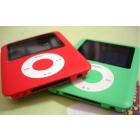 "Brand New hot cheap 4-32GB MP3 MP4 Player 6 colors 1.8"" TFT FM radio"