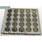 Free shipping:250pcs/lot CR2016  3V Battery Button Cell Batteries <7f310460d57a17c819816dc920dbb5> game product
