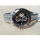 Free shipping hot sale EF-543D-1AV EF-543D Chronograph Wristwatch fashion men's watch high quality