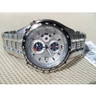Free shipping hot sale EF-543D-7AV EF-543D watch Chronograph fashion men's watch wristwatch